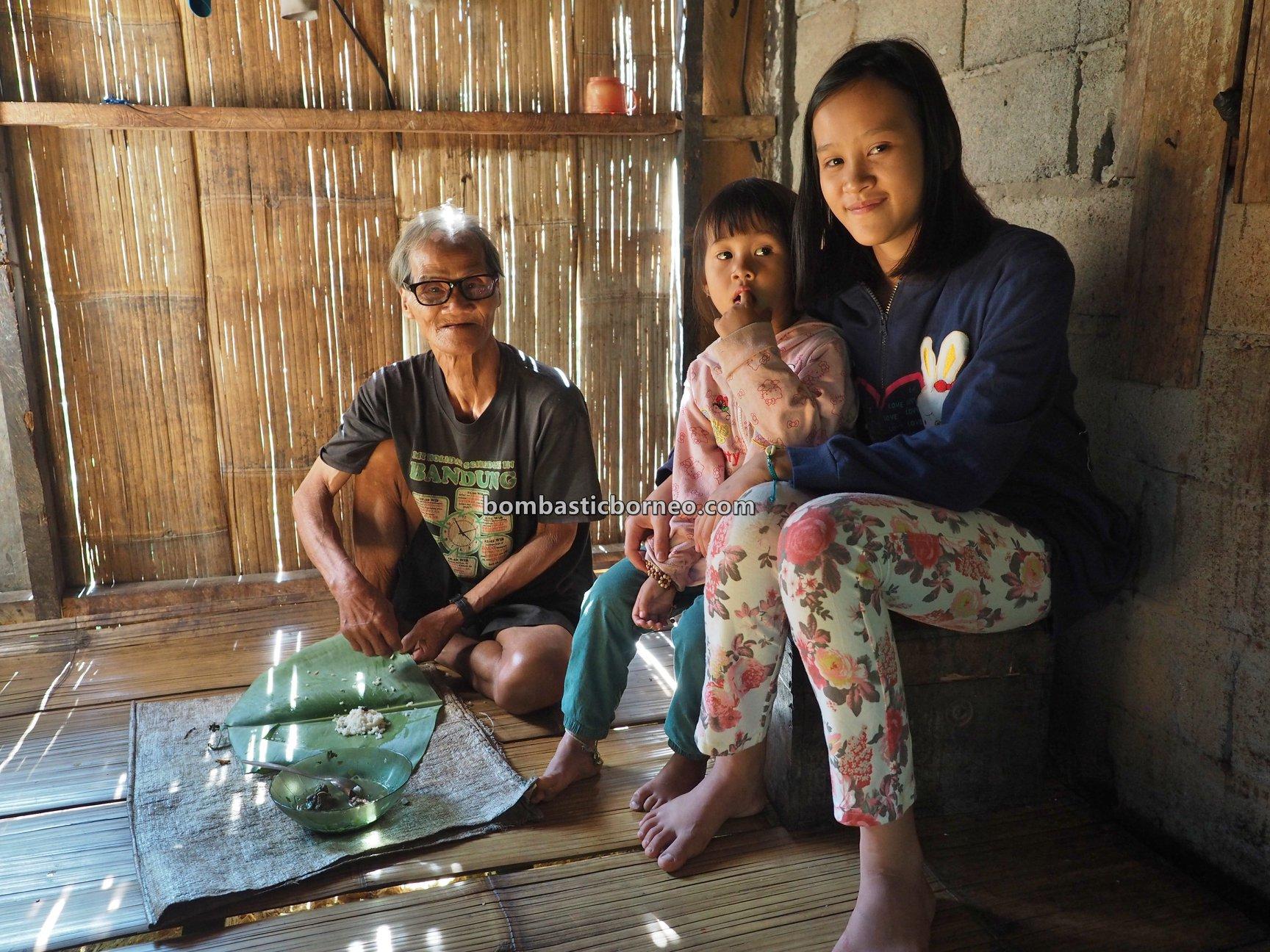 Sungkung Anep, traditional, indigenous, Kalimantan Barat, Siding, Dayak Bidayuh, tribal, Obyek wisata, Tourism, Travel guide, Trans Border, Borneo, 婆罗洲土著部落, 印尼西加里曼丹, 孟加映比达友族