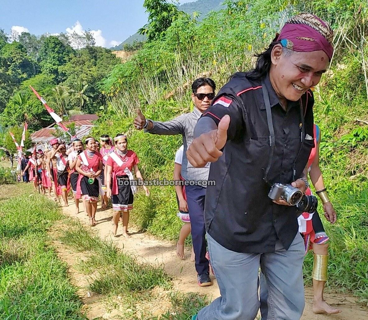 Dusun Medeng, authentic, traditional, backpackers, Kalimantan Barat, Siding, Dayak Bidayuh, Ethnic, native, village, Tourism, travel guide, Borneo, 印尼西加里曼丹, 原住民丰收节日,