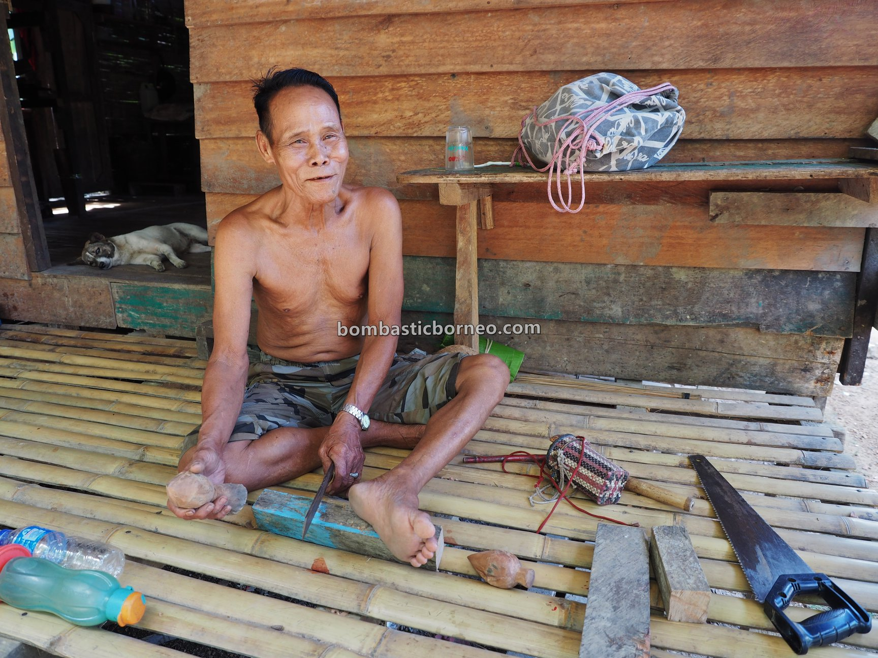 Dusun Anep, traditional, Bengkayang, Indonesia, Siding, Ethnic, native, tribal, tribe, village, Tourism, Travel guide, Borneo, 婆罗洲 原住民部落, 西加里曼丹达雅,