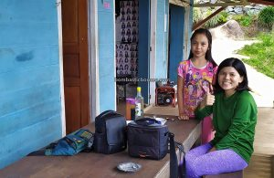 authentic, Indonesia, West Kalimantan, native, ethnic, highland, tourism, travel guide. Borneo,