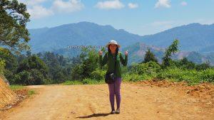 adventure, destination, traditional, exploration, Bengkayang, Kalimantan Barat, native, tribe, objek wisata, tourism, travel guide. Trans Border, 穿越婆罗洲部落, 西加里曼丹原住民, 印尼比达友族