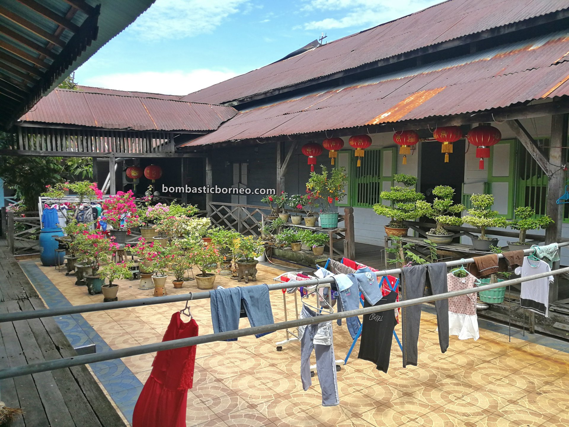 authentic, traditional house, chinese, heritage, historical, destination, Indonesia,, Kota Singkawang, Tourism, tourist attraction, Travel Guide, Trans Borneo, 穿越婆罗洲游踪, 印尼西加里曼丹, 山口洋旅游景点,