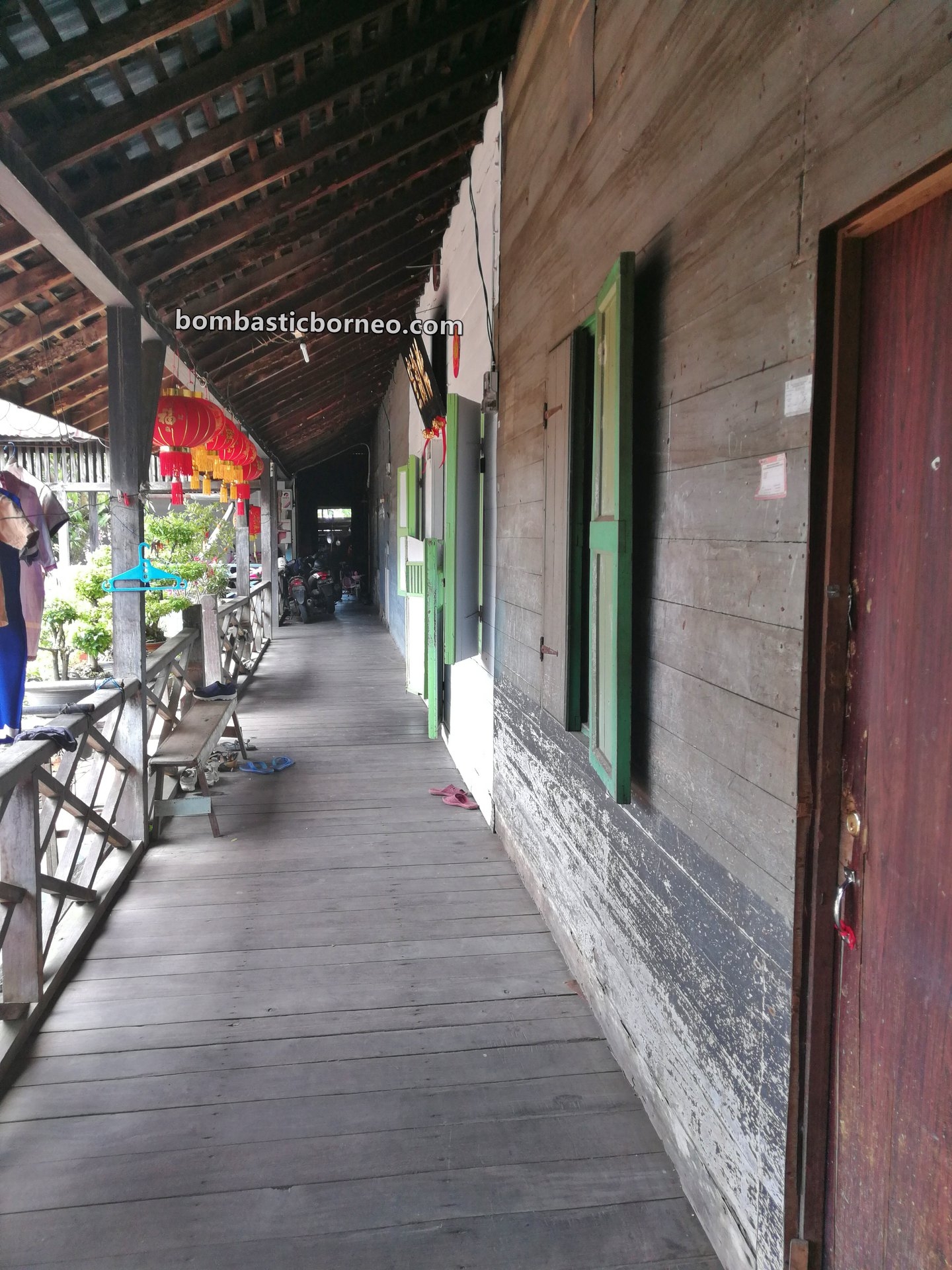 authentic, traditional house, TongHoa, chinese, heritage, history, Indonesia, West Kalimantan, Tourism, Travel Guide, Cross Border, Borneo, 探索婆罗洲游踪, 印尼西加里曼丹, 山口洋謝協勝遗产