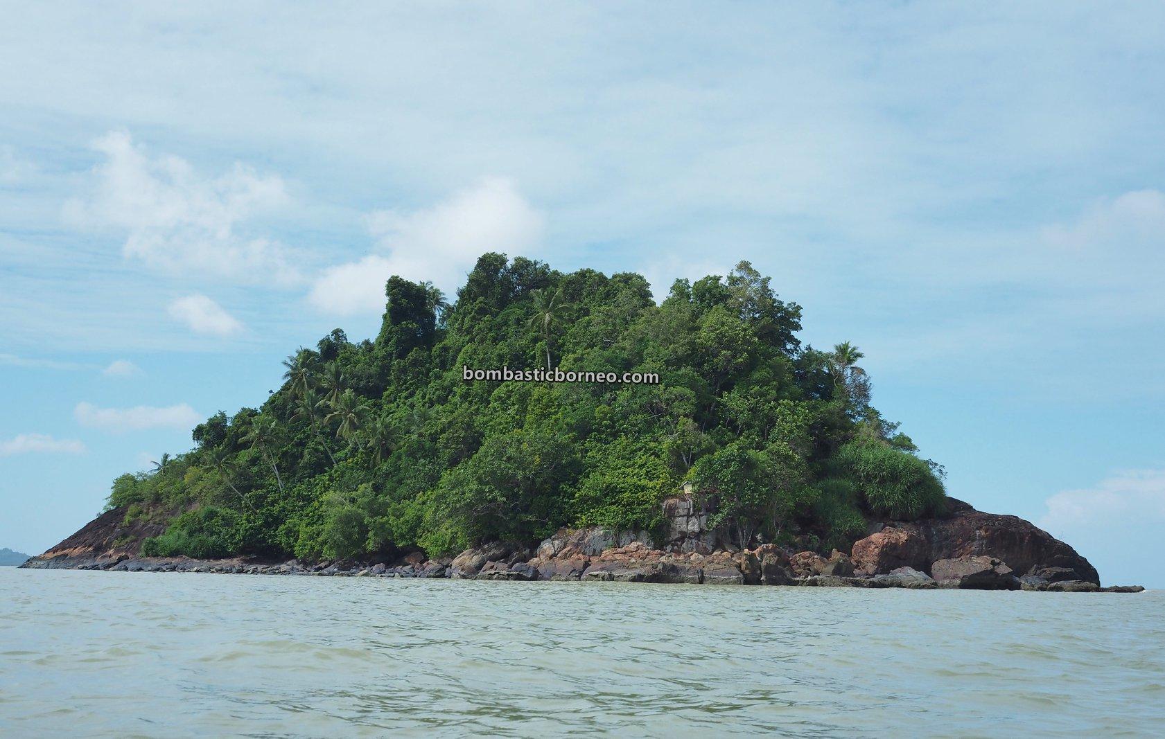 seafood, Kerang, clam, mussel, adventure, nature, Indonesia, wisata alam, Tourism, travel guide, destination, Trans Borneo, 穿越婆罗洲游踪, 印尼西加里曼丹, 三发马来渔村