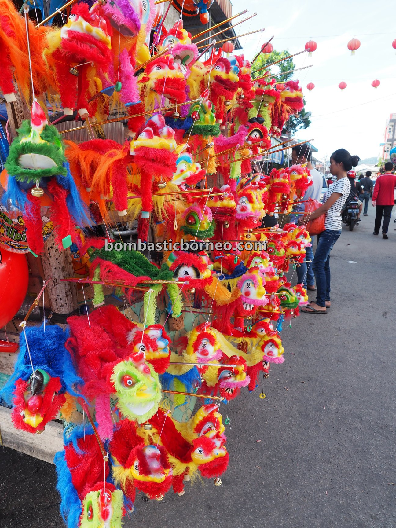 tradisional, budaya, culture, Chinese New Year, backpackers, Ethnic, TiongHoa, Obyek wisata, Tourism, travel guide, Trans Border, Borneo, 印尼 华人文化, 西加里曼丹山口洋, 客家农历新年