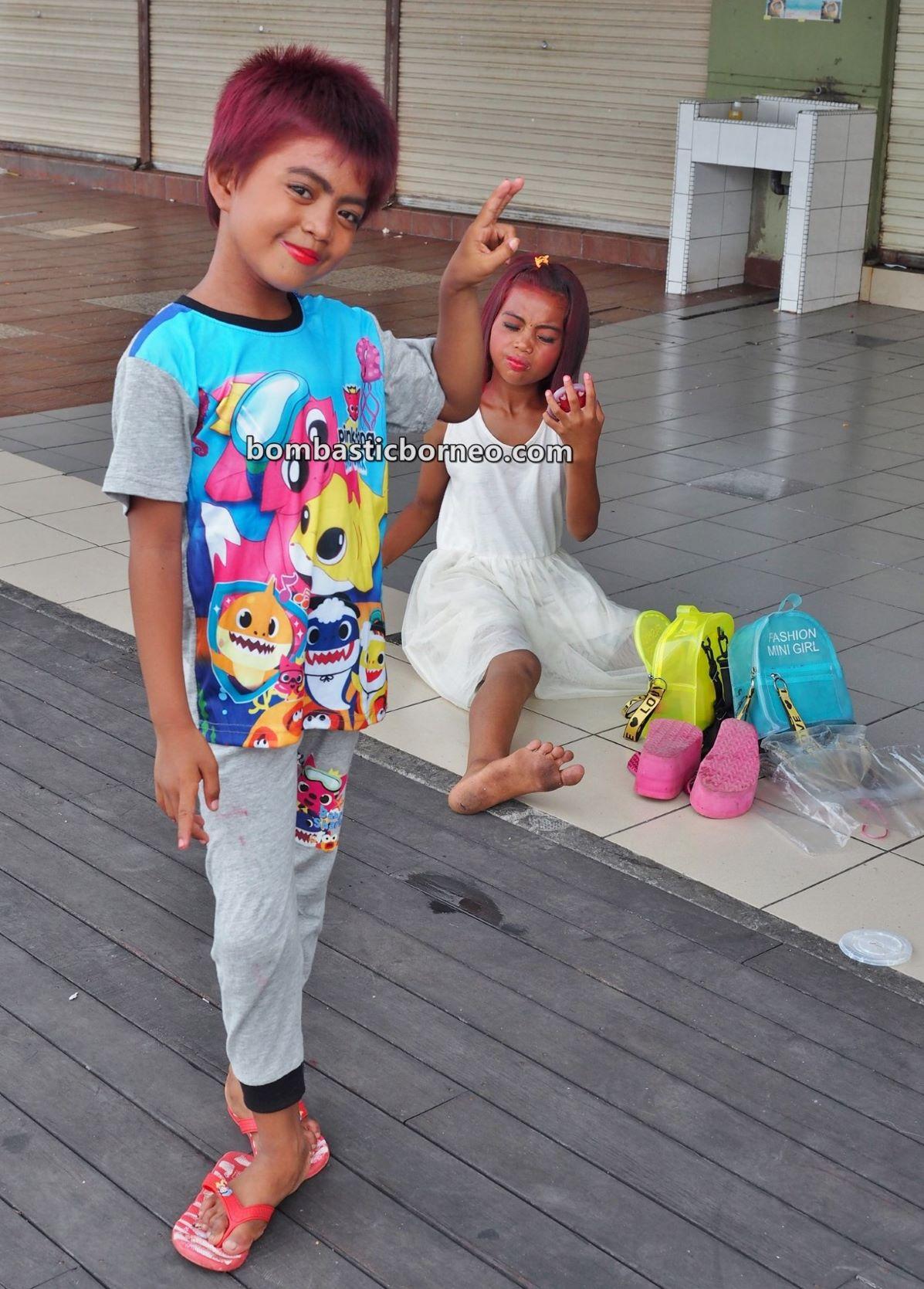 Sea Gypsies, Pesta Regatta Lepa, Water Festival, backpackers, destination, Suku Bajau Laut, Tourism, tourist attraction, travel guide, 婆罗洲游踪, 马来西亚沙巴斗湖, 仙本那巴瑶民族