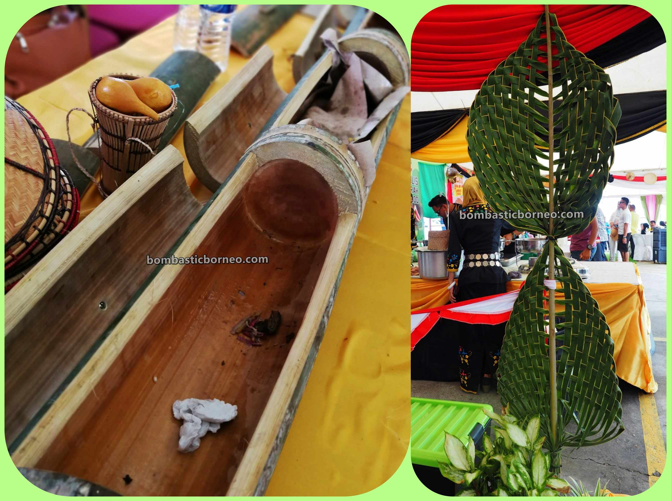 Water Festival, backpackers, destination, budaya, culture, traditional, Tawau, Semporna, tourist attraction, travel guide, Borneo, 马来西亚旅游景点, 沙巴仙本那彩船节