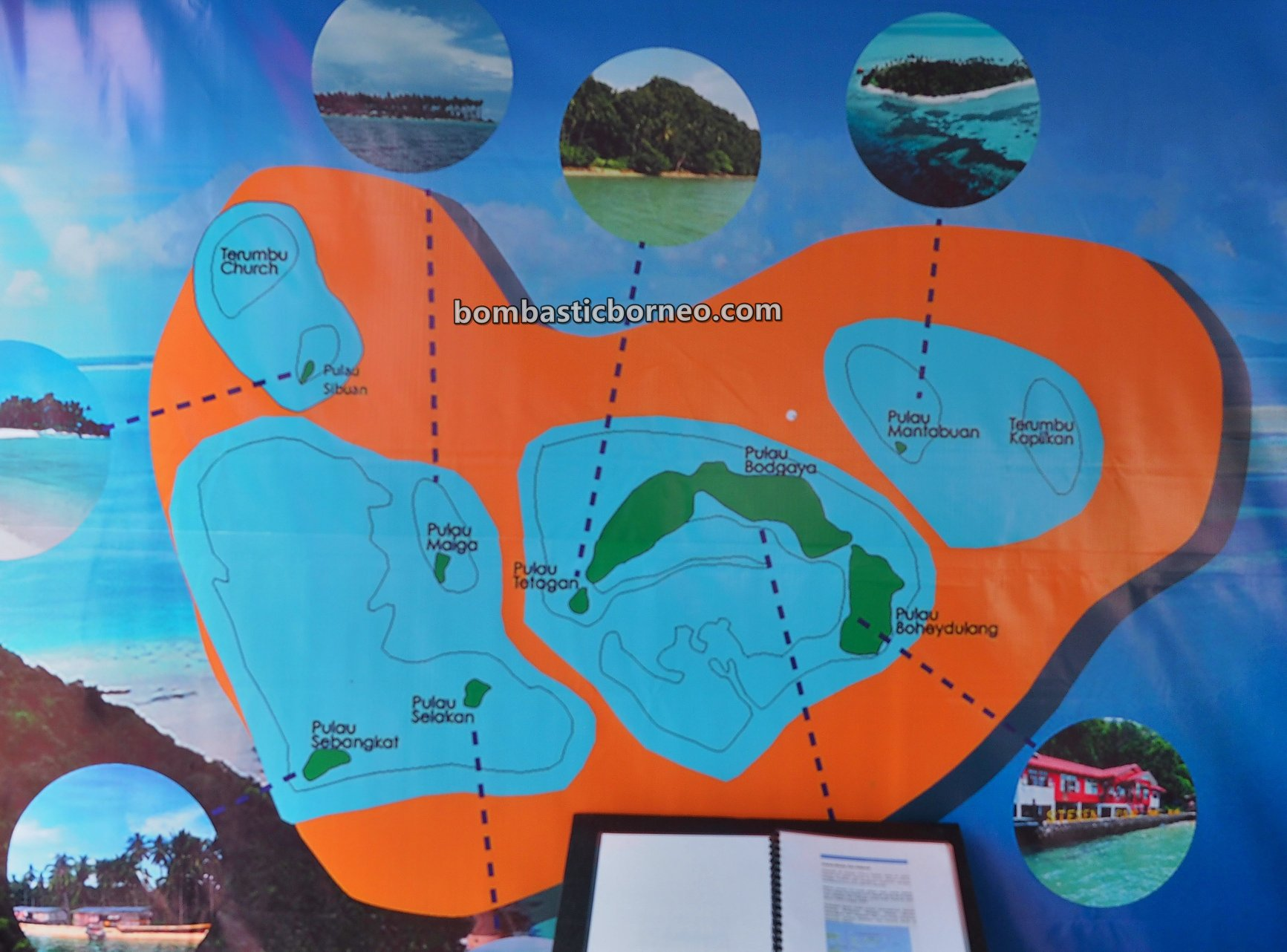 backpackers, Sea Gypsies, Suku Bajau Laut, nature, Tawau, Malaysia, Tourist attraction, travel guide, Borneo, 婆罗洲游踪, 马来西亚沙巴, 仙本那旅游景点,