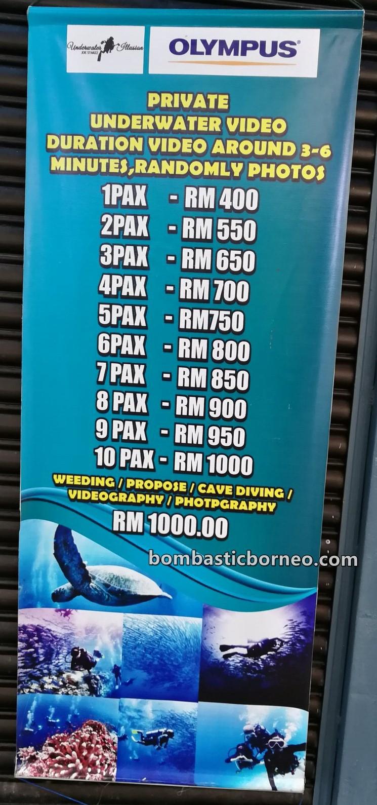 backpackers, destination, nature, island, Tawau, Tourism, tourist attraction, Borneo, 婆罗洲马来西亚, 沙巴仙本那,