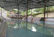 Sankina Hotspring Park, healthy, detox, spa, nature, outdoor, recreational, family vacation, Tawau, Sabah, Malaysia, Tourism, tourist attraction, Travel guide, Borneo,