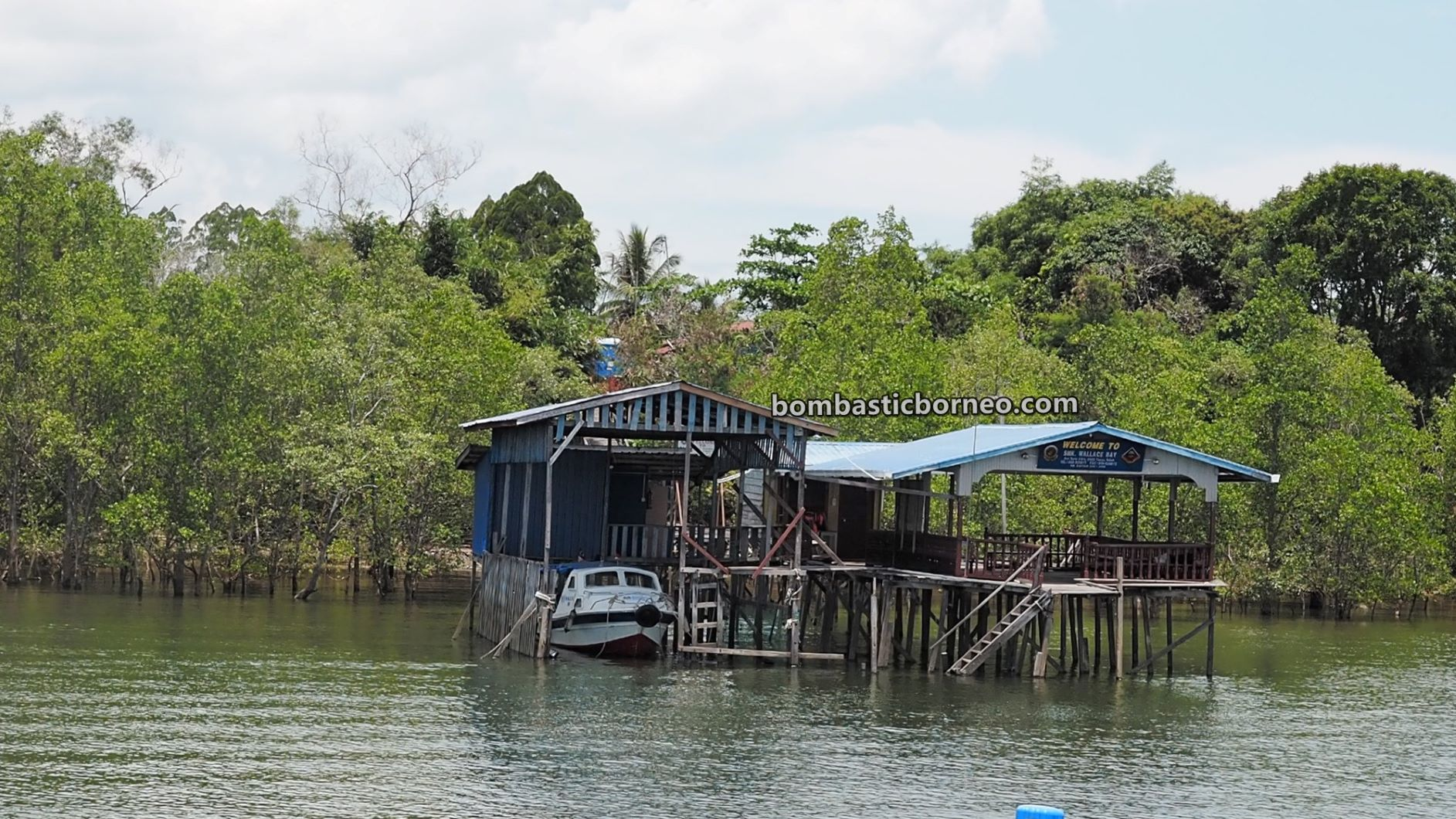 Island, adventure, backpackers, destination, jelajah, Transportation, Tawau, Malaysia, tourist attraction, Travel Guide, Trans Borneo, 穿越婆罗洲游踪, 马来西亚沙巴斗湖