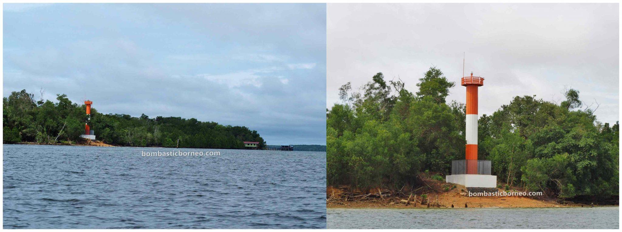 rumah api, Island, boat ride, jelajah, exploration, adventure, backpackers, tourism, tourist attraction, Cross Border, Borneo, 跨境婆罗洲游踪, 马来西亚沙巴斗湖