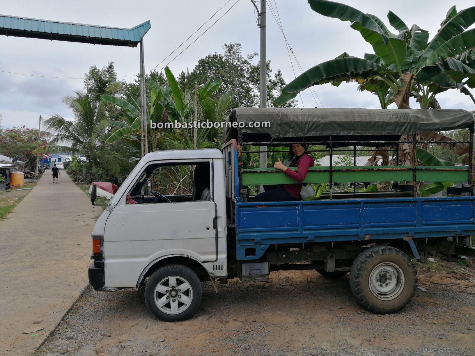 adventure, backpackers, exploration, jelajah, Kampung Melayu, malay village, Tawau, Malaysia, Bergosong, Mentadak Baru, Tongkang, Wallace Bay, Tourism, Borneo