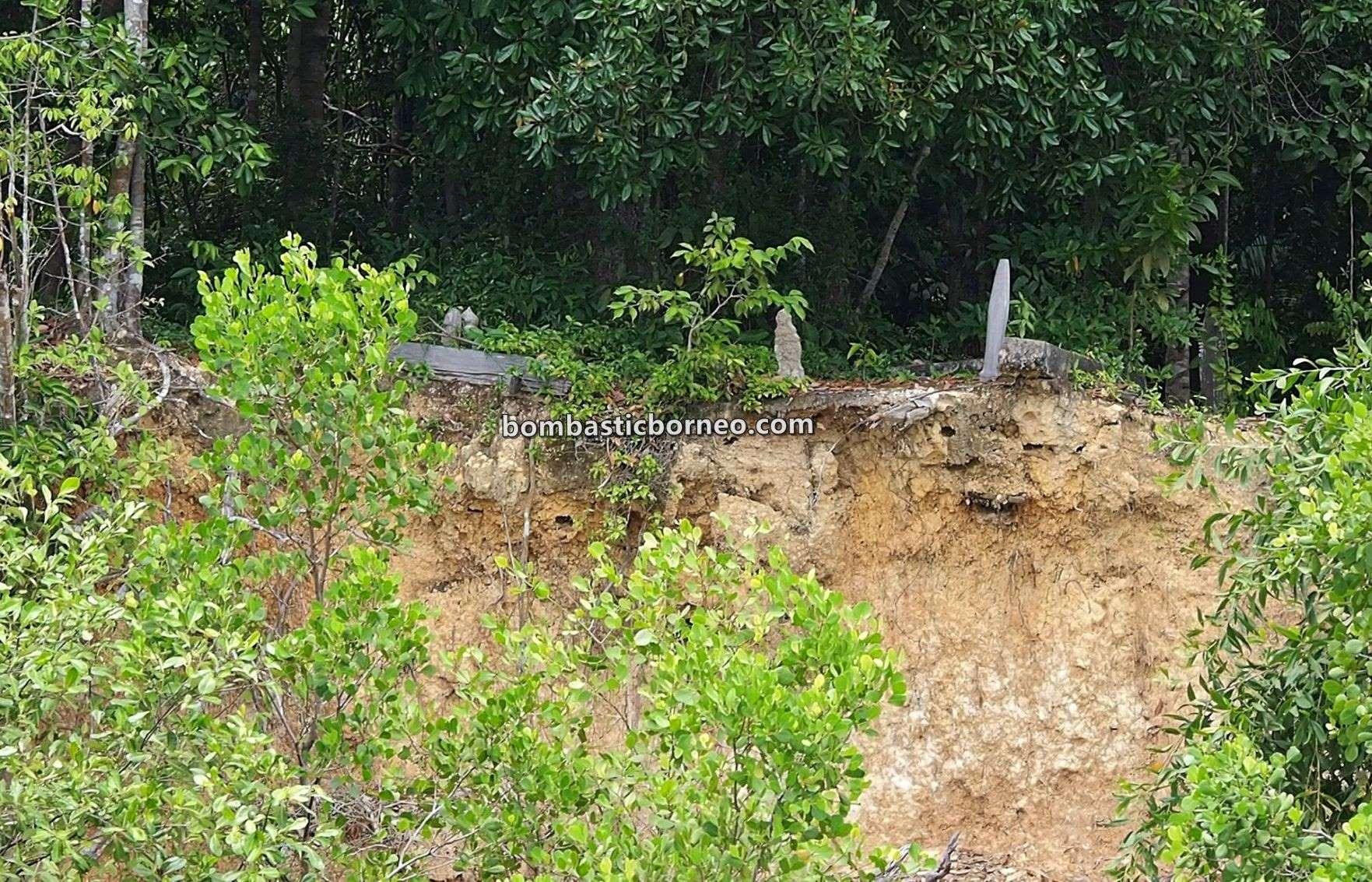 Melayu, Island, muslim cemetery, Tawau, tourism, Travel Guide, Borneo,