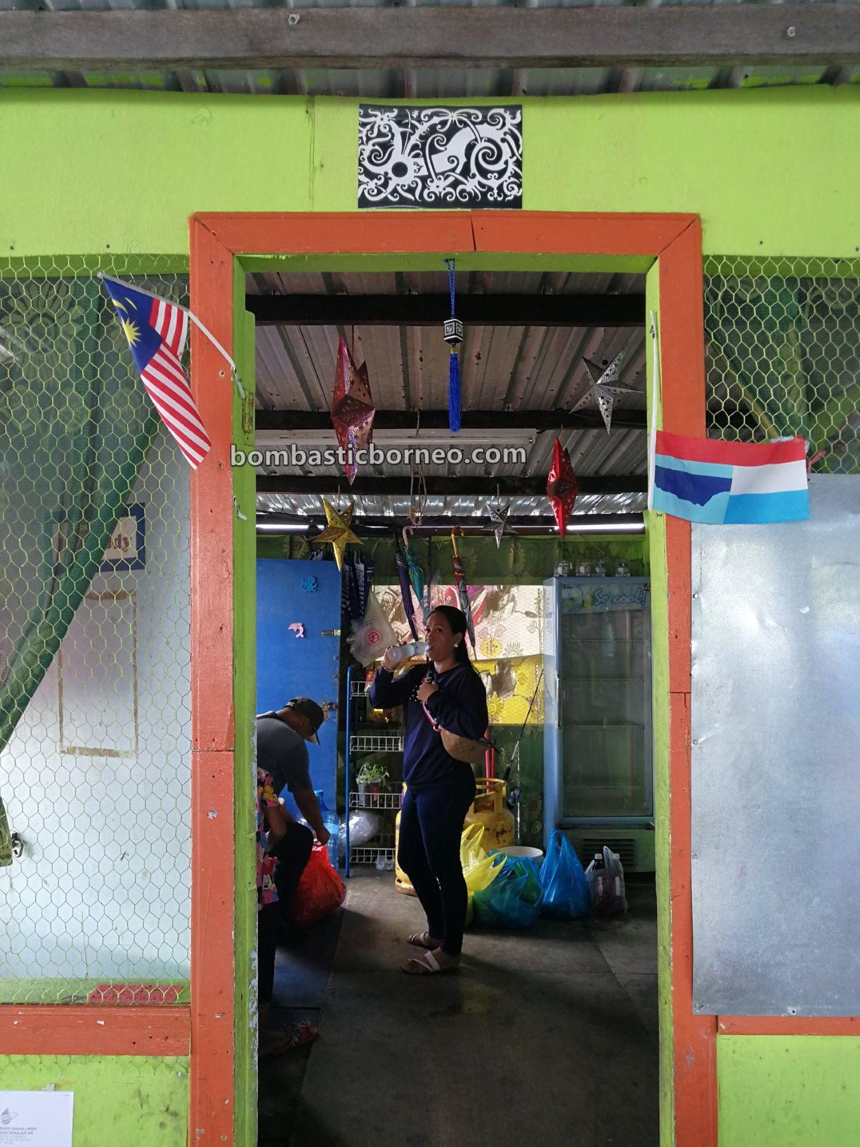 Island, exploration, jelajah, jetty, Transportation, Kampung Melayu, malay village, Malaysia, Tourism, Travel Guide,