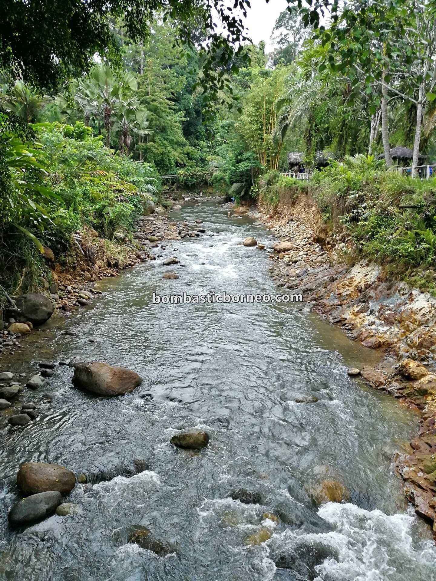 Resort, accommodation, chalets, adventure, nature, outdoor, backpacker, recreational park, family vacation, Malaysia, ecotourism, tourist attraction, 跨境婆罗洲游踪, 斗湖生态度假村, 沙巴旅游景点,
