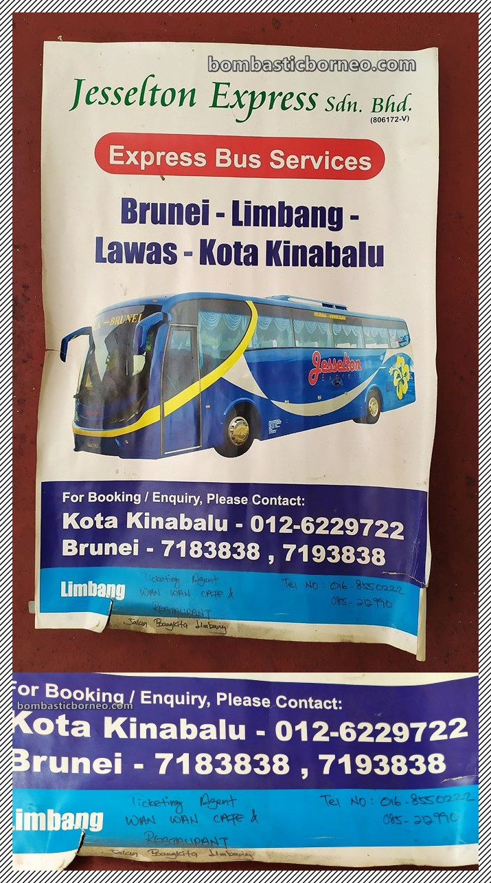 bus, transportation, useful information, adventure, backpackers, exploration, Tourism, travel guide, Cross Border, 跨境婆罗洲游踪, 马来西亚砂拉越林梦