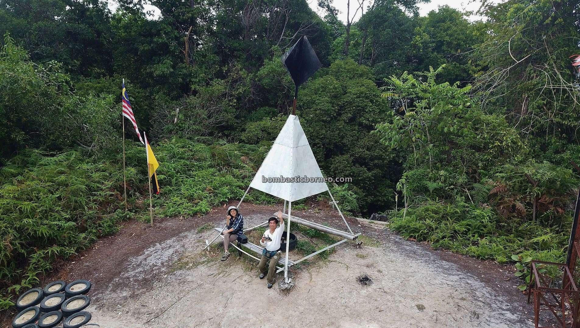 recreational park, trekking, hiking, adventure, nature, outdoor, backpackers, destination, exploration, Tourism, tourist attraction, Trans Borneo, 探索婆罗洲游踪, 马来西亚砂拉越, 林梦旅游景点,