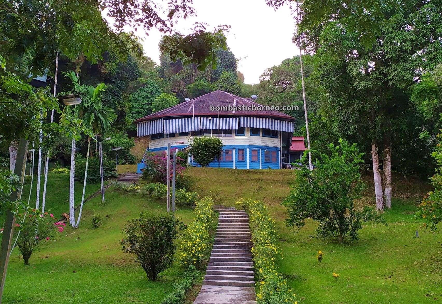 town, exploration, Tourism, travel guide, Borneo,