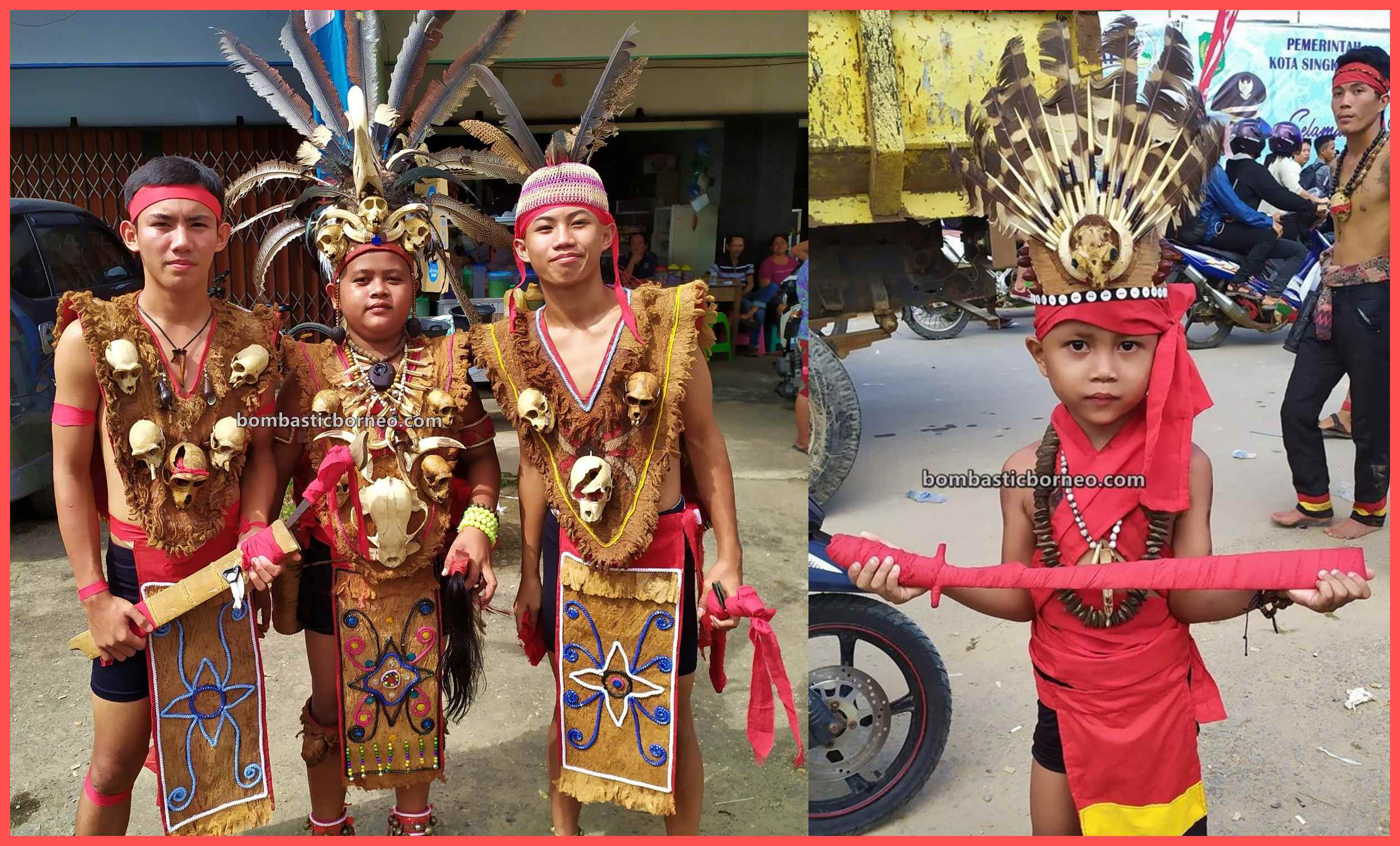 traditional, culture, event, Ethnic, tribal, Indonesia, West Kalimantan, destination, Tourism, tourist attraction, travel guide, Cross Border, 跨境婆罗洲印尼, 西加里曼丹部落, 孟加映原住民文化,