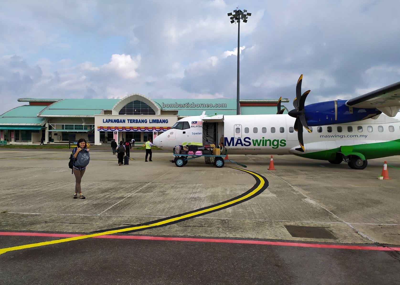 Lapangan terbang, backpackers, destination, exploration, Tourism, tourist attraction, Cross Border, 探索婆罗洲游踪, 马来西亚砂拉越林梦