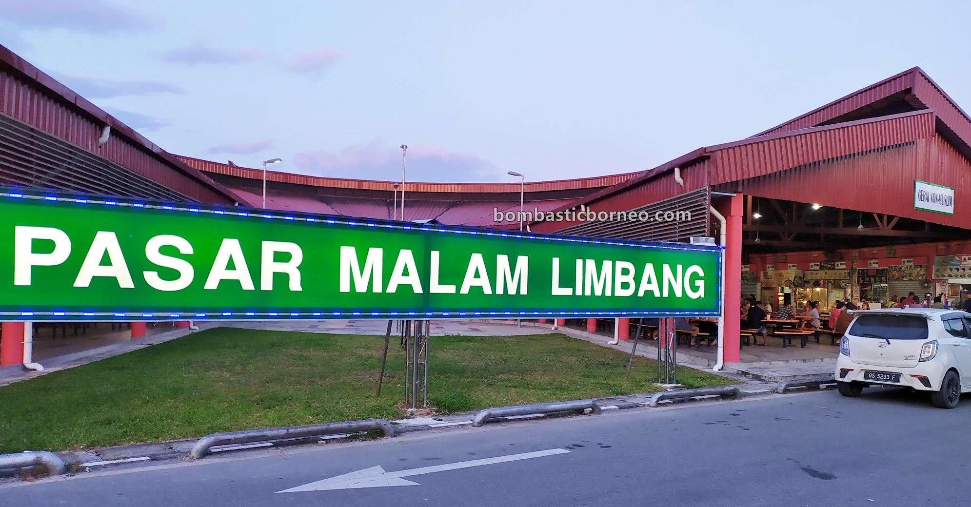 town, tarikan pelancong, food court, local market, backpackers, exploration, Tourism, tourist attraction, Cross Border, Borneo, 马来西亚砂拉越, 林梦旅游景点,
