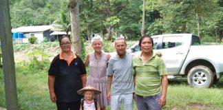 backpackers, Borneo, Covid-19, homestay, hospitality, Kampung Pengalih, Lock Down, Malaysia, MCO, Movement Control Order, Sabatang, Stay at home, Stay safe, 老越俄罗斯家庭, 马来西亚行动管制令,