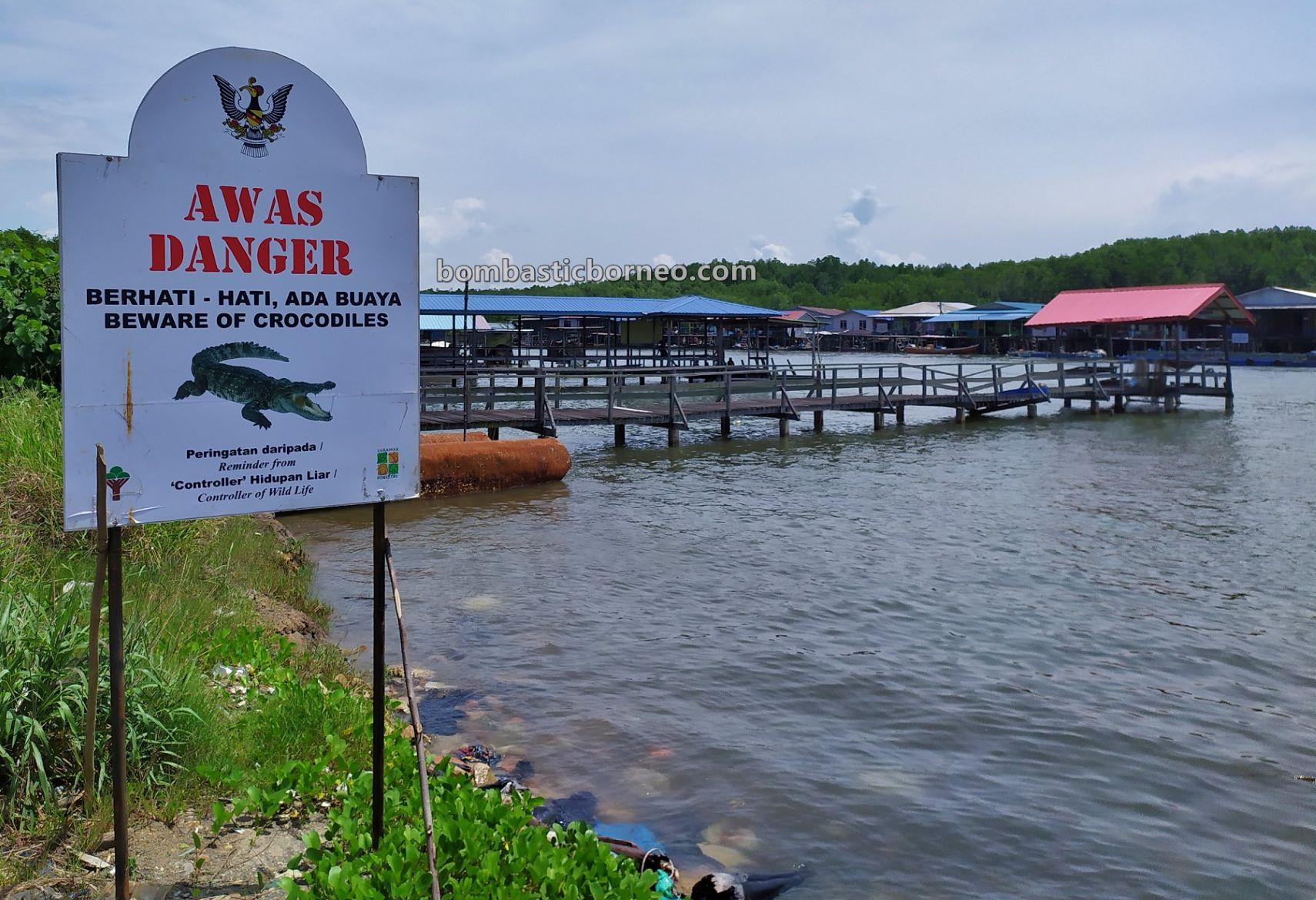Tarikan pelancong, Kampung Awat-Awat, Malay village, Kampung Melayu, adventure, exploration, backpackers, Lawas, Limbang, Malaysia, Sarawak, Tourism, tourist attraction, travel guide, Borneo,