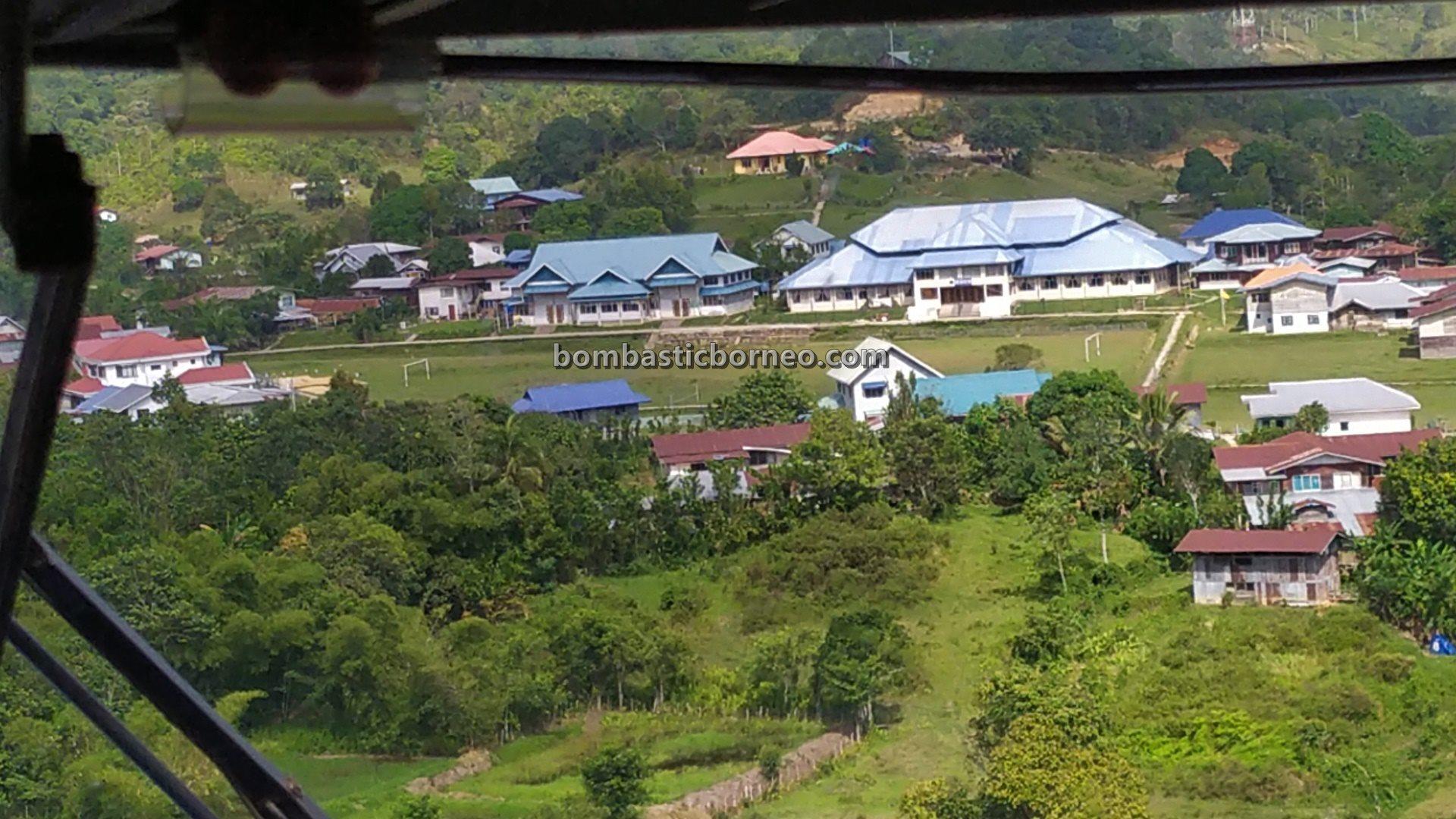Ba'kelalan, Interior, village, Maligan Highlands, Buduk Nur, Lawas, Limbang, Sarawak, Malaysia, Lun Bawang, Orang Ulu, tribe, Tourism, Trans Border, Borneo,