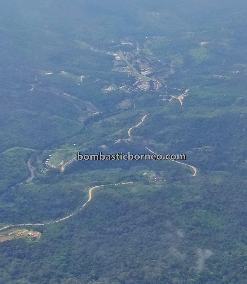 Mas Wings, twin otter, Limbang, destination, exploration, Interior, Lun Bawang, orang asal, Orang Ulu, native, tribe, Borneo, 婆罗洲马来西亚, 砂拉越巴卡拉兰, 弄巴湾内陆高原,