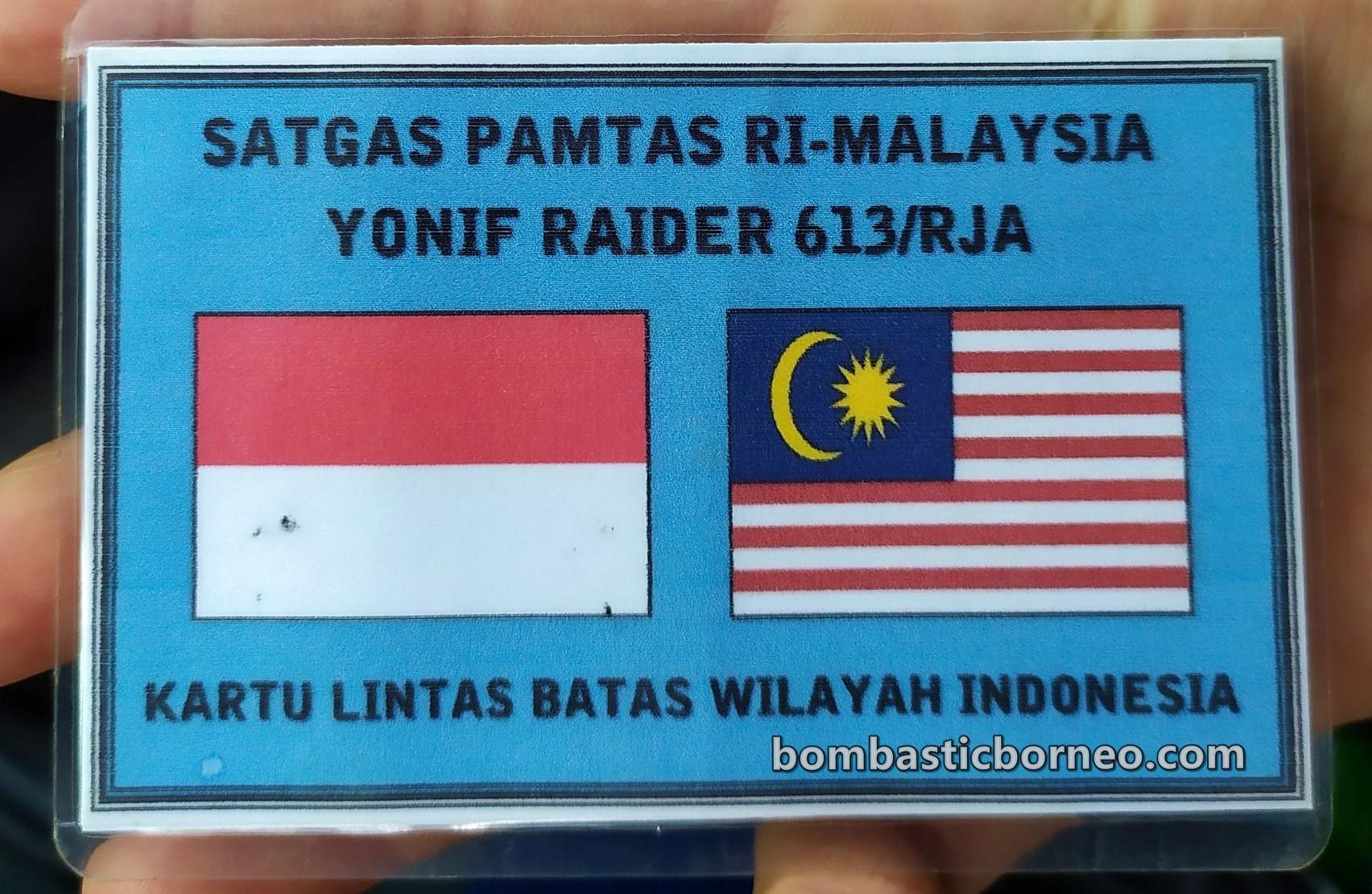 Border Pas, Pos Imigresen Malaysia, Immigration checkpoint, Indonesia, North Kalimantan, Krayan, Sarawak, Malaysia, adventure, backpackers, exploration, Cross Border, 跨境婆罗洲游踪, 马来西亚砂拉越, 印尼北加里曼丹,