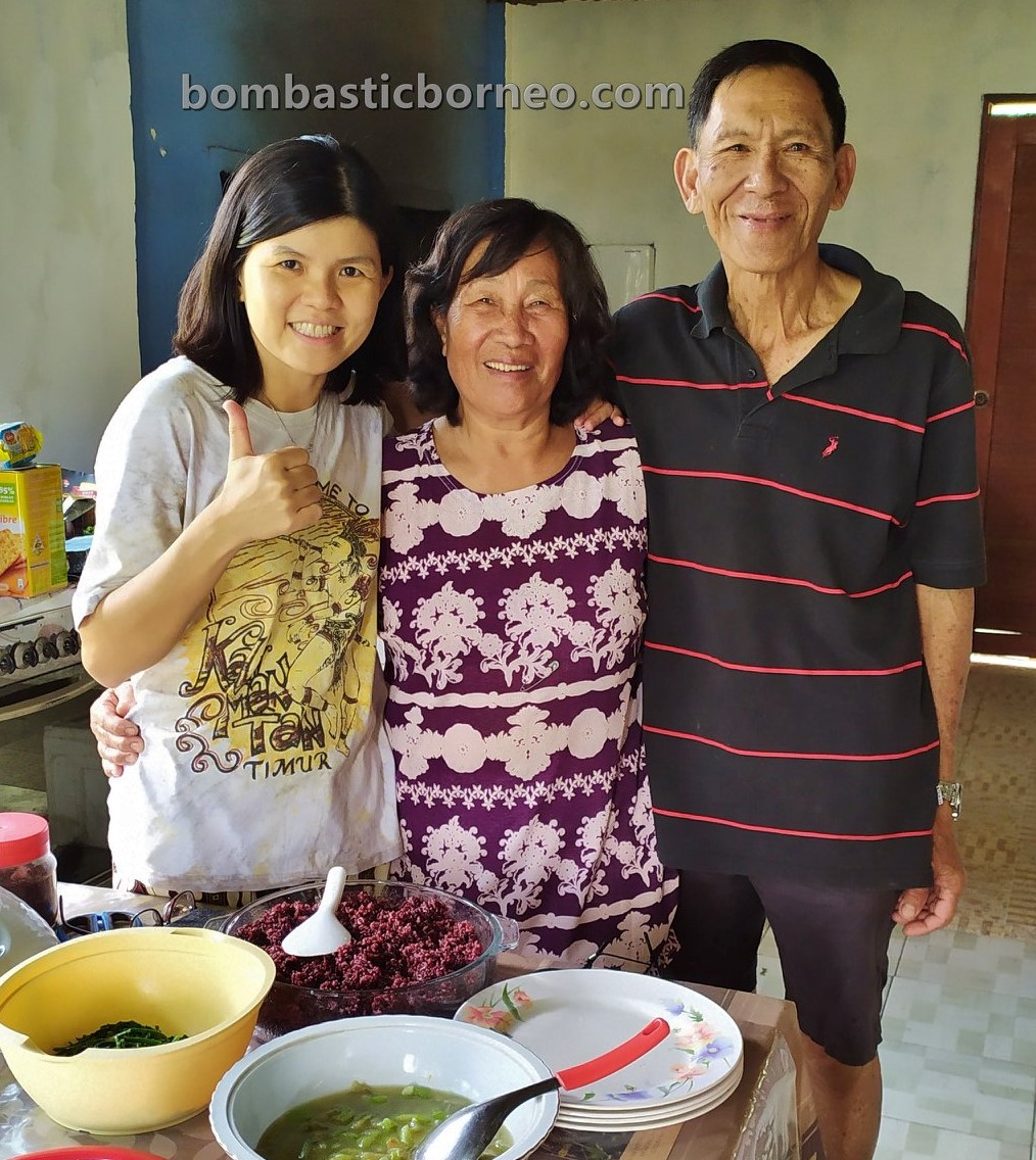accommodation, Interior, village, Long Langai, Lawas, Malaysia, Lun Bawang, Orang Ulu, native, Tribe, Tourism, Travel Guide, Trans Borneo, 马来西亚巴卡拉兰, 砂拉越弄巴湾民宿