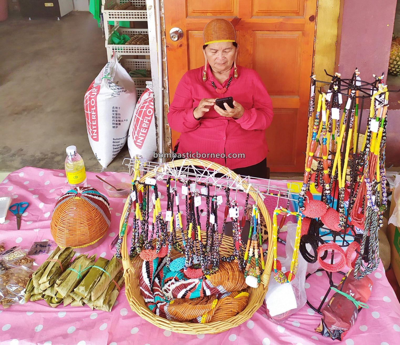 Pesta Nukenen, Bario Food Cultural Festival, crafts, authentic, indigenous, traditional, destination, native, Orang Ulu, tribal, Kelabit people, Malaysia, Sarawak, Tourism, Borneo,