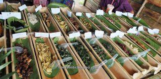 Pesta Nukenen, culture, exotic culinary, authentic, traditional, backpackers, destination, dayak Kelabit, Orang Ulu, tribal, travel guide, Borneo, 探索婆罗洲旅游景点, 马来西亚砂拉越原住民, 加拉毕族传统美食,