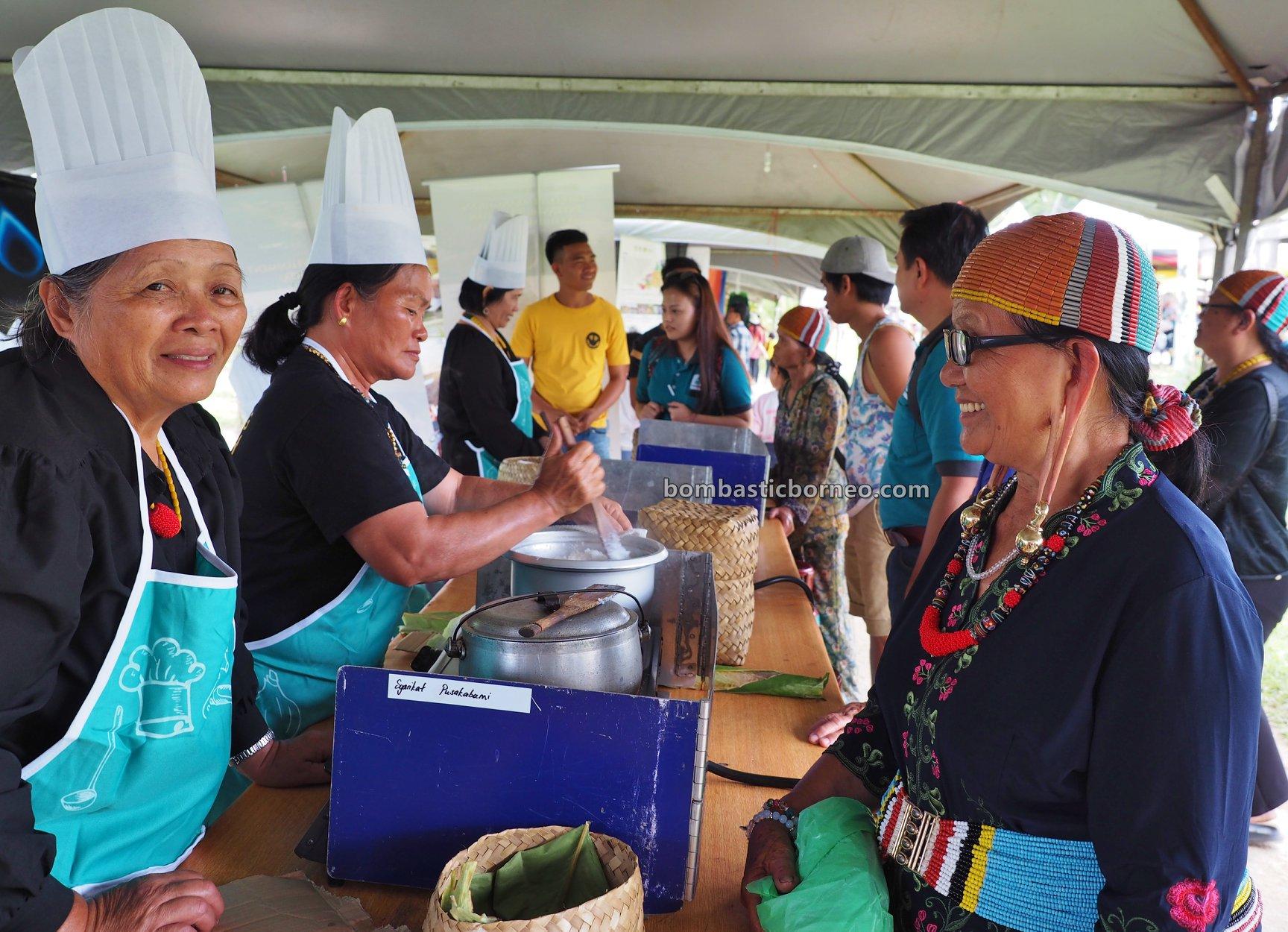 Pesta Nukenen, Bario Food Cultural Festival, traditional, backpackers, exploration, dayak, Ethnic, native, Orang Ulu, Kelabit people, Highlands, Borneo, 马来西亚内陆高原, 巴里奥加拉毕族文化, 砂拉越乌鲁人部落,