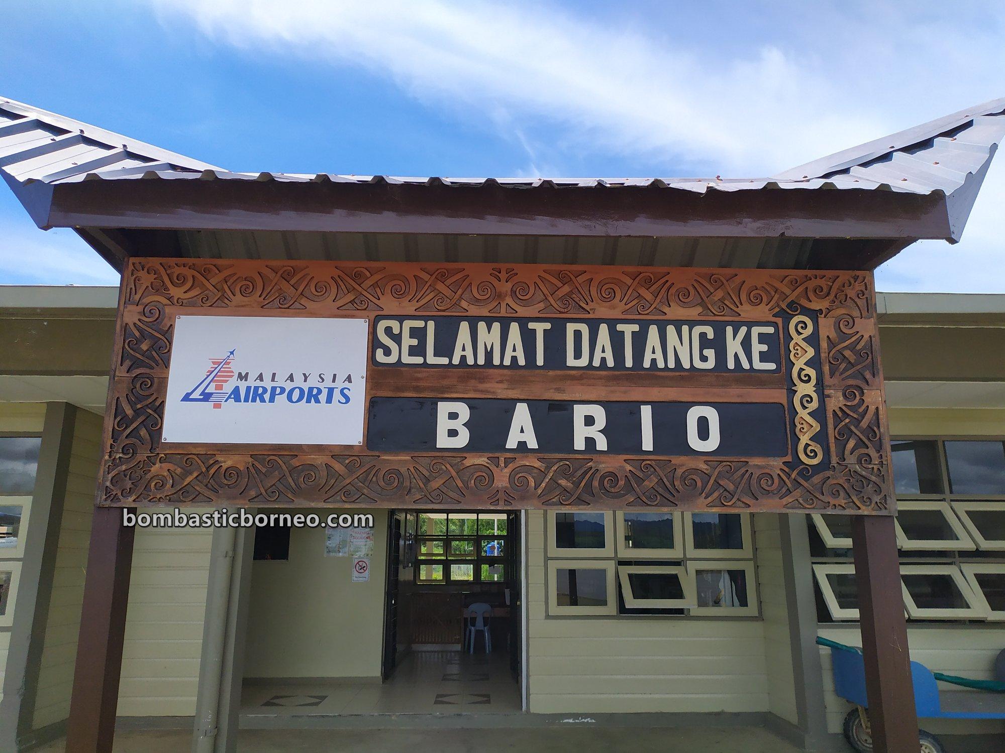 airport, Kelabit Highlands, Maswings, Twin otter. backpackers, destination, exploration, Interior village, native, Tourism, Cross Border, Borneo, 穿越婆罗洲砂拉越, 巴里奥内陆高原, 乌鲁人土著部落,