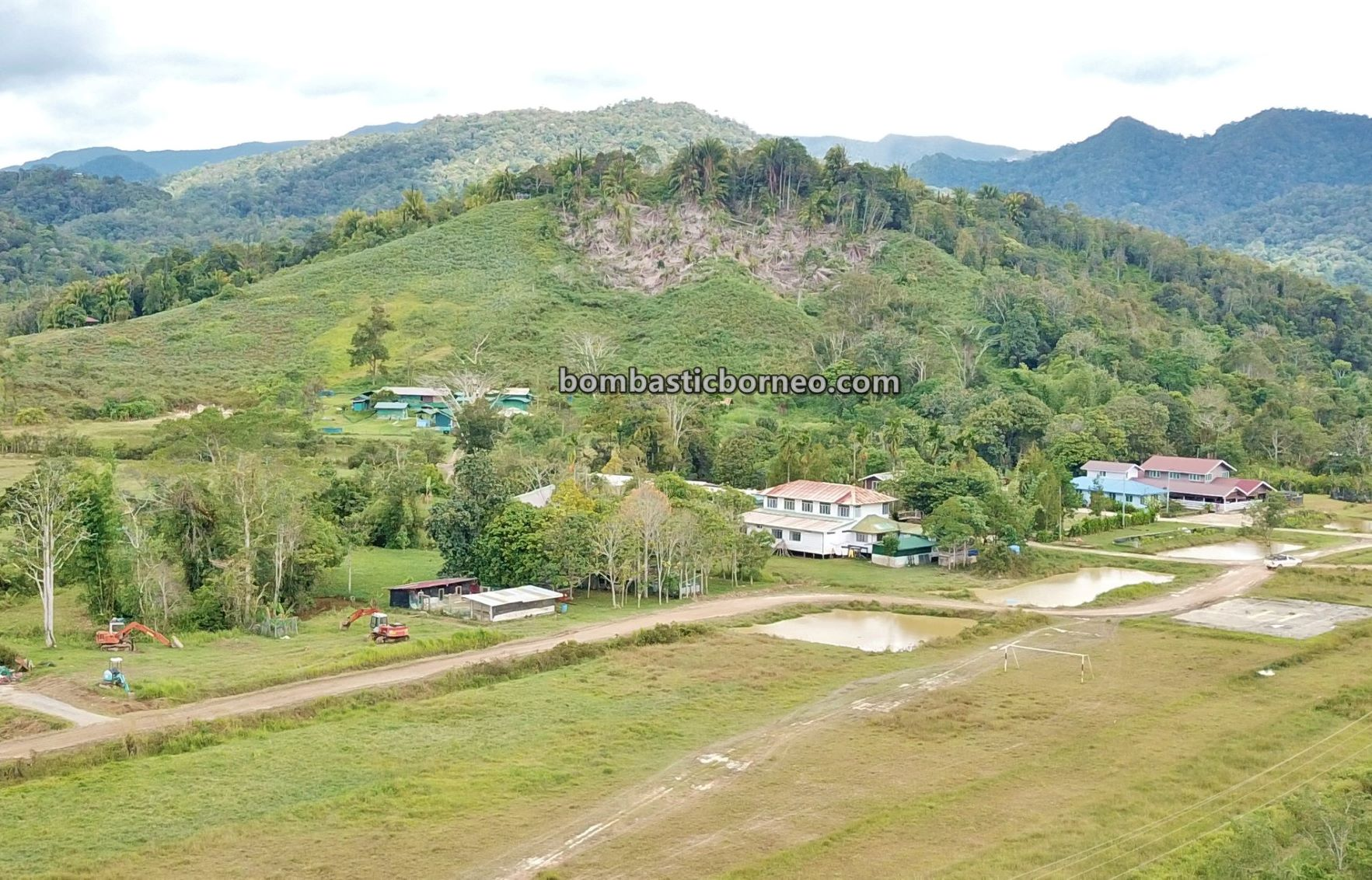 Kelabit Highlands, adventure, authentic, exploration, Dayak, native, tribe, Malaysia, Sarawak, Miri, Tourism, Borneo, 探索婆罗洲砂拉越高原, 巴里奥内陆原住民, 加拉毕族著部落,