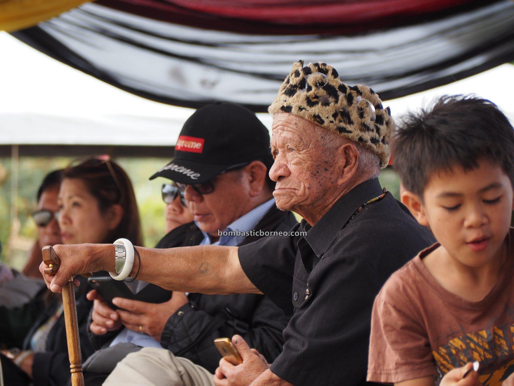 Pesta Nukenen, Bario Food Culture Festival. authentic, traditional, Tanah Tinggi Bario,event, malaysia, Ethnic, native, Orang Ulu, Tourism, travel guide, 砂拉越巴里奥高原, 达雅加拉毕族文化, 婆罗洲土著部落