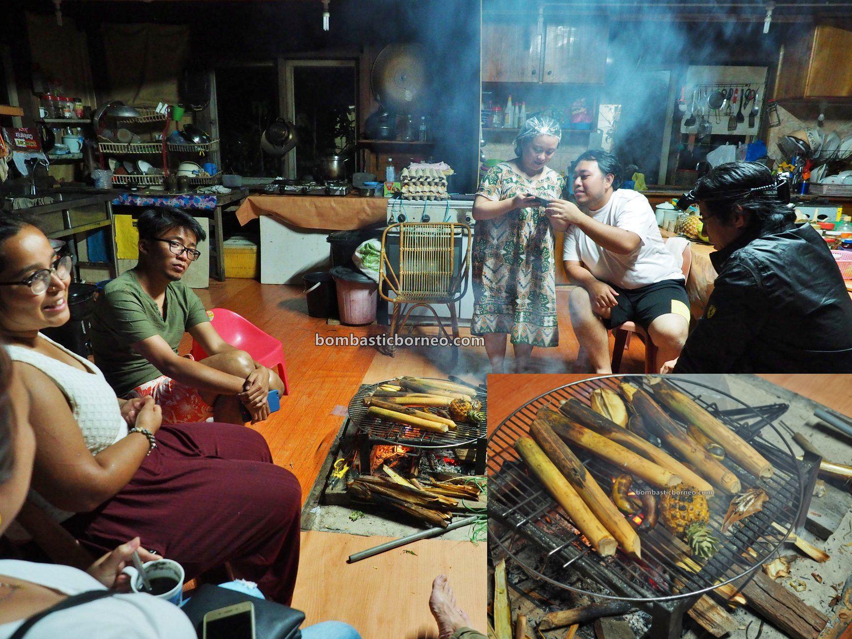Tanah Tinggi Bario, Kelabit Highlands, tribe, tribal, backpackers, destination, exploration, Interior village, Dayak, native, travel, Trans Borneo, 婆罗洲马来西亚, 砂拉越内陆民宿, 巴里奥土著部落,