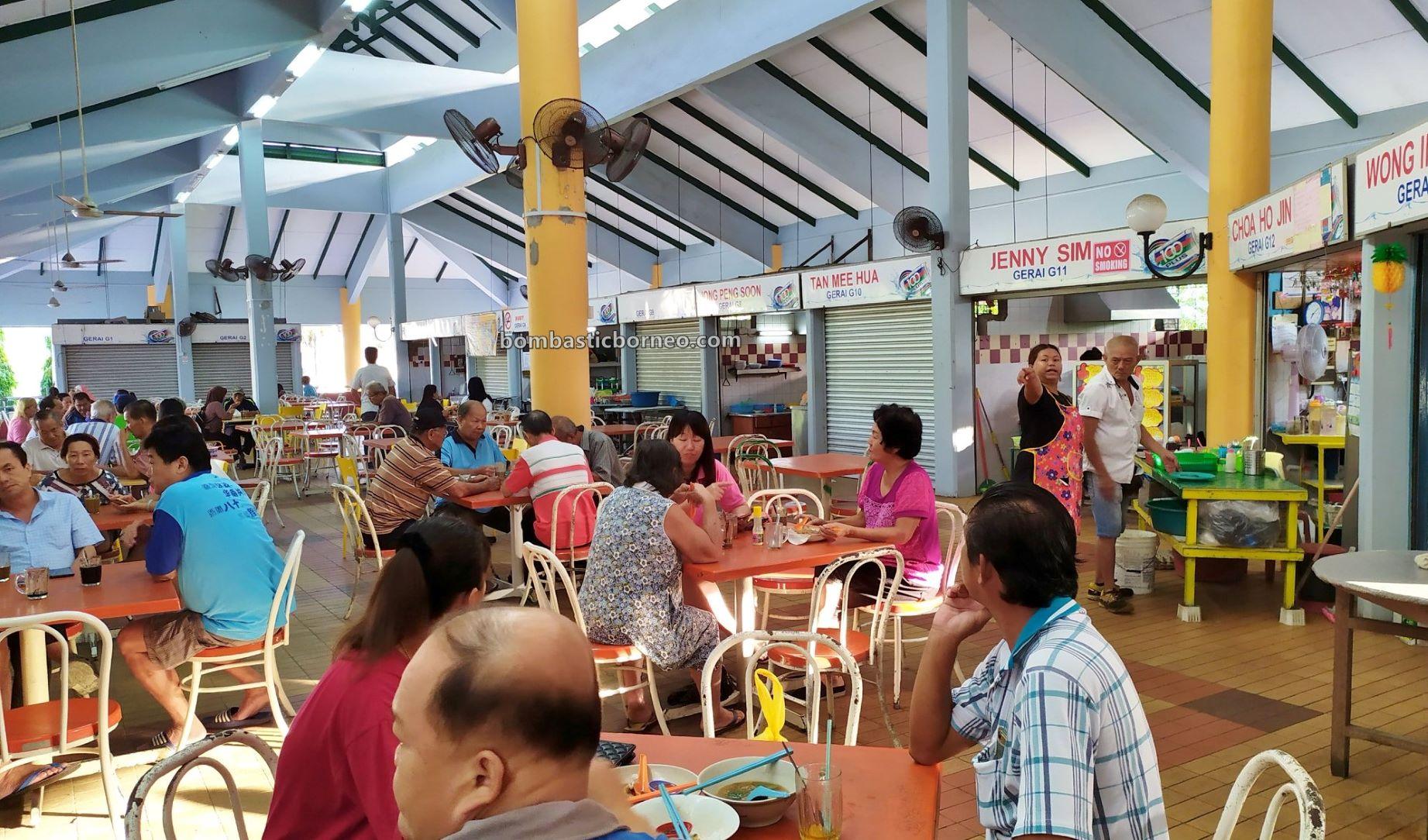 backpackers, Destination, exploration, Pasar tamu, local market, Miri, town, Tourism, tourist attraction, Borneo, 马来西亚砂拉越, 马鲁帝早市,