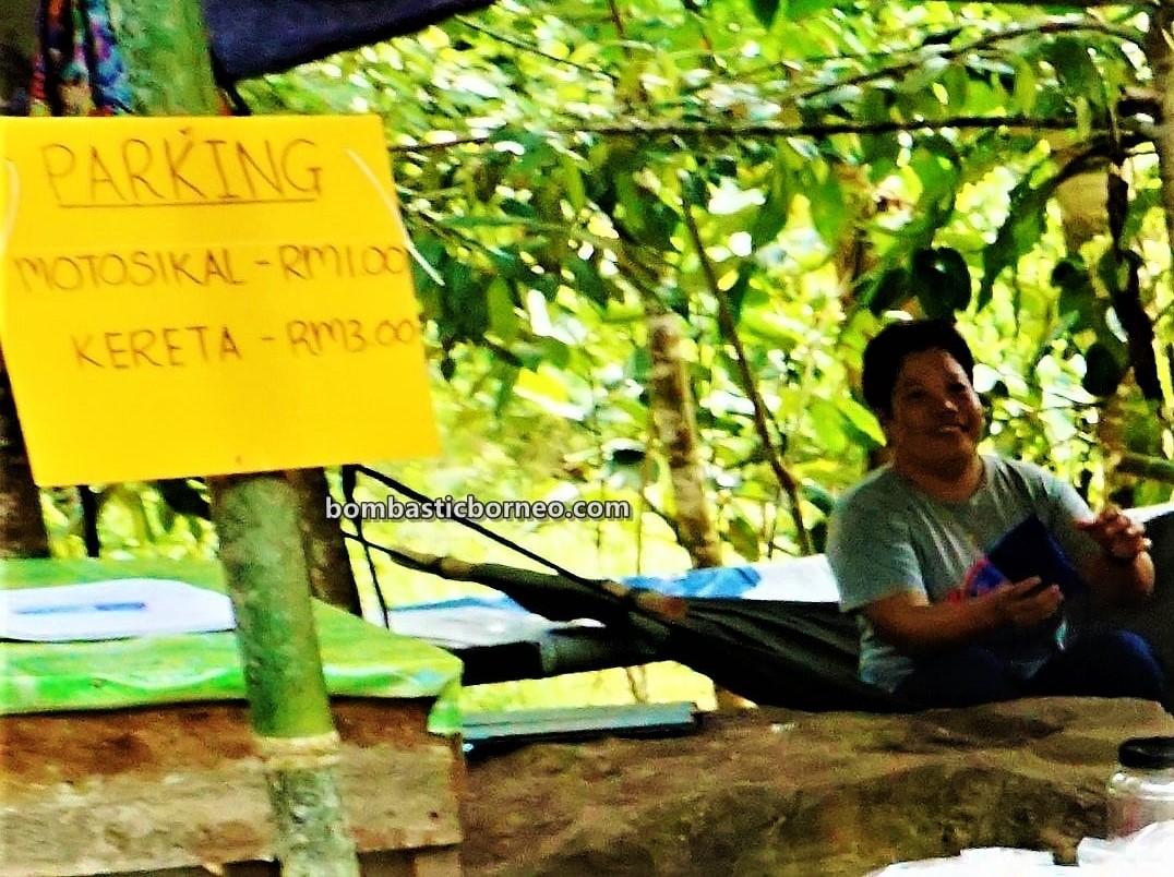 Air Terjun Satow, nature, outdoor, alam, trekking, destination, picnic, Sarawak, Malaysia, tarikan pelancong, Tourism, tourist attraction, travel guide, 马来西亚砂拉越大自然. 古晋瀑布旅游景点