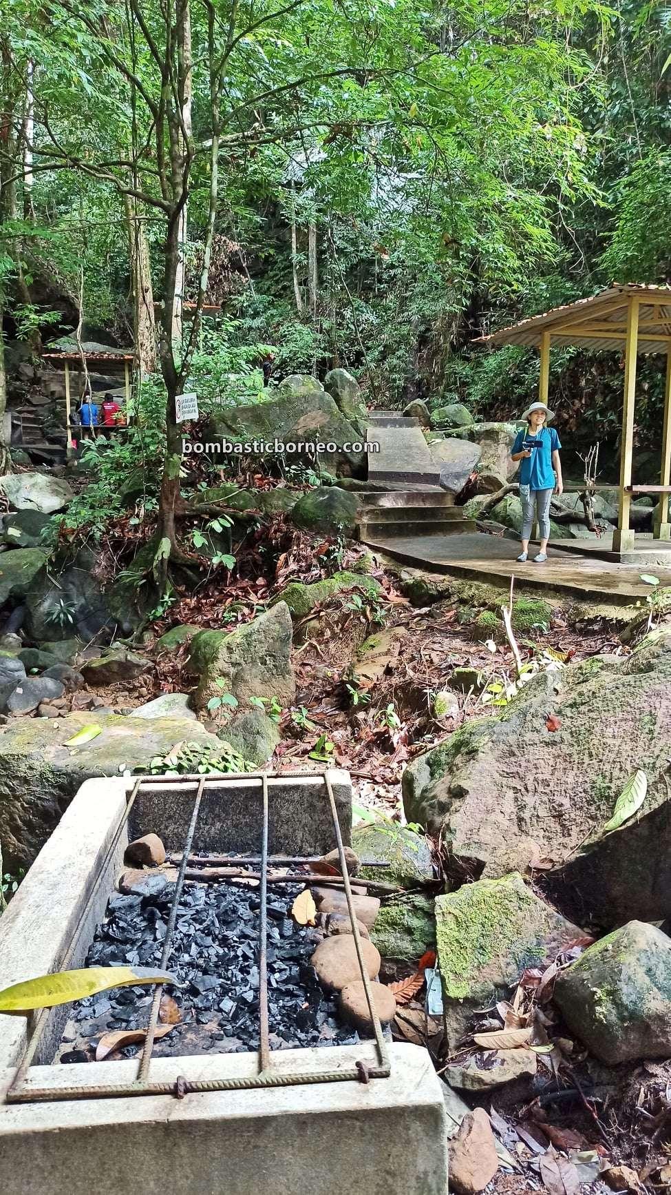 Air Terjun Satow, Bobak Village, nature, outdoor, alam, picnic, destination, Sarawak, Malaysia, tarikan pelancong, Tourism, Borneo, 探索婆罗洲大自然, 砂拉越古晋瀑布, 石隆门旅游景点