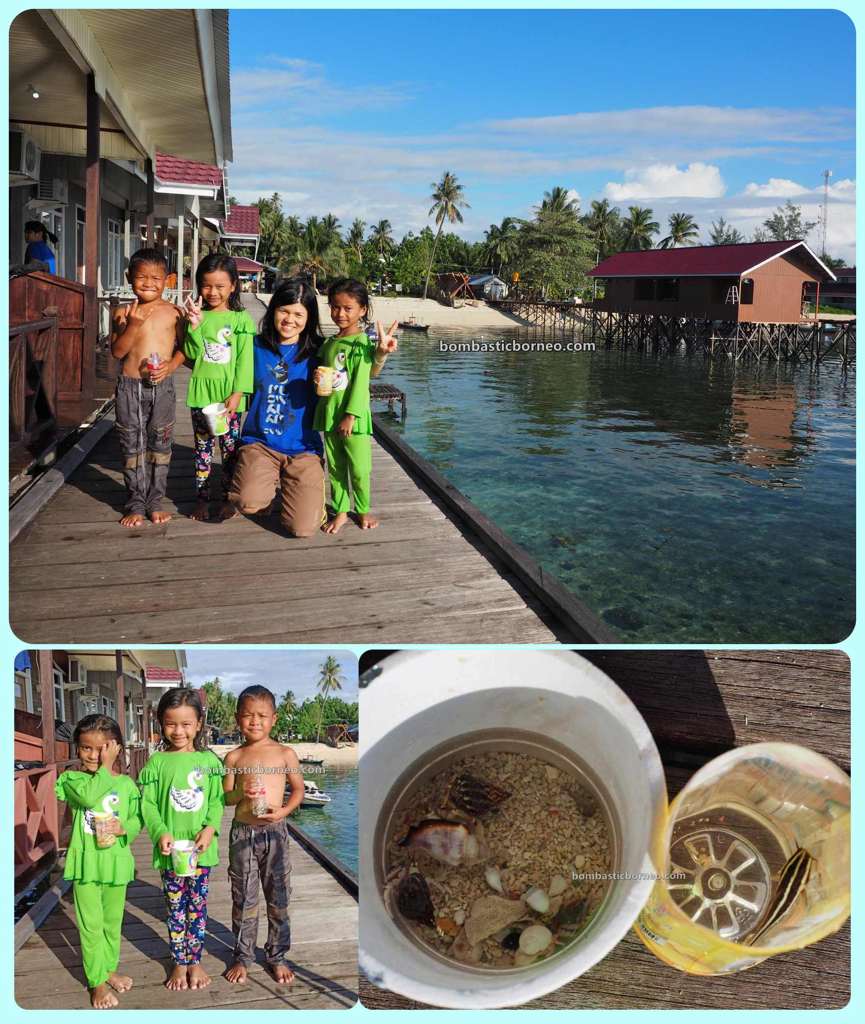 Derawan Island, Sunrise Cottages, Destination, Bajau village, holiday, vacation, Berau, Pesona Indonesia, Sulawesi Sea, Pariwisata, Tourism, travel guide, Trans Border, 跨境婆罗洲印尼, 东加里曼丹达拉湾岛