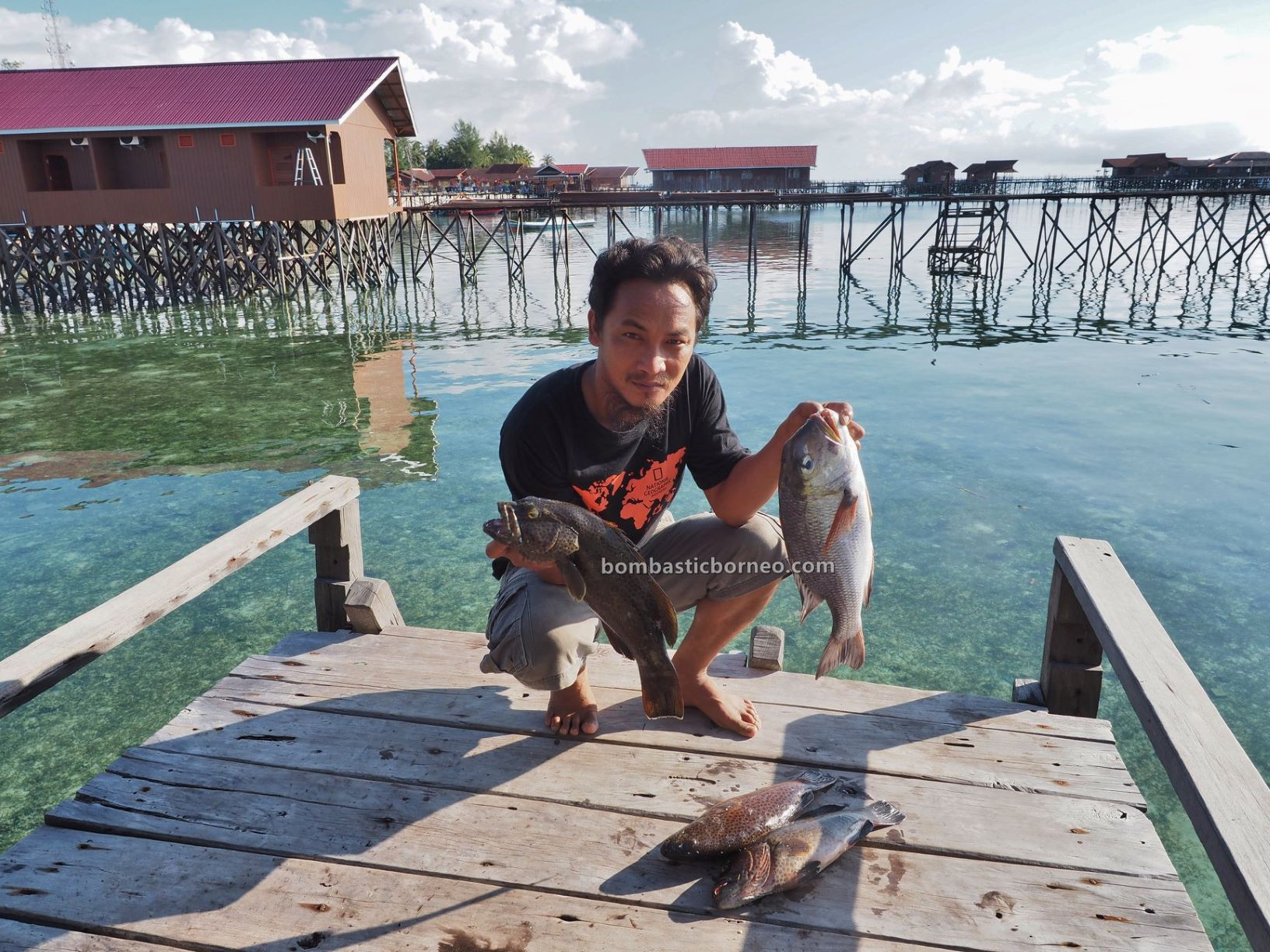 Derawan Archipelago, backpackers, Destination, diving spot, hidden paradise, holiday, vacation, Kalimantan Timur, Sulawesi Sea, wisata alam, tourist attraction, Cross Border, Borneo, 印尼东加里曼丹, 达拉湾岛旅游景点