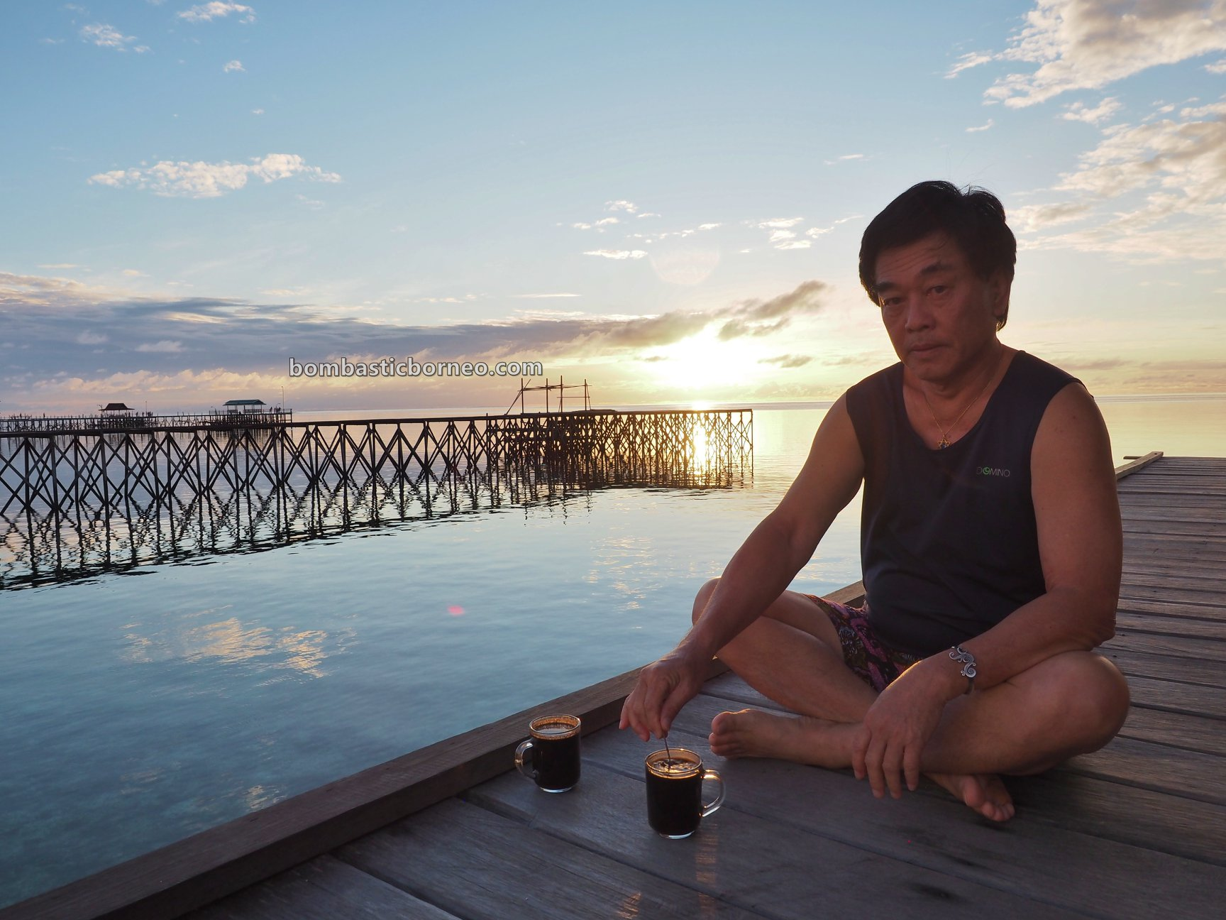 backpackers, Destination, diving spot, nature, hidden paradise, vacation, diving site, snorkelling, Berau, Sulawesi Sea, Pariwisata, Tourism, travel guide, 印尼东加里曼丹, 达拉湾岛旅游景点,