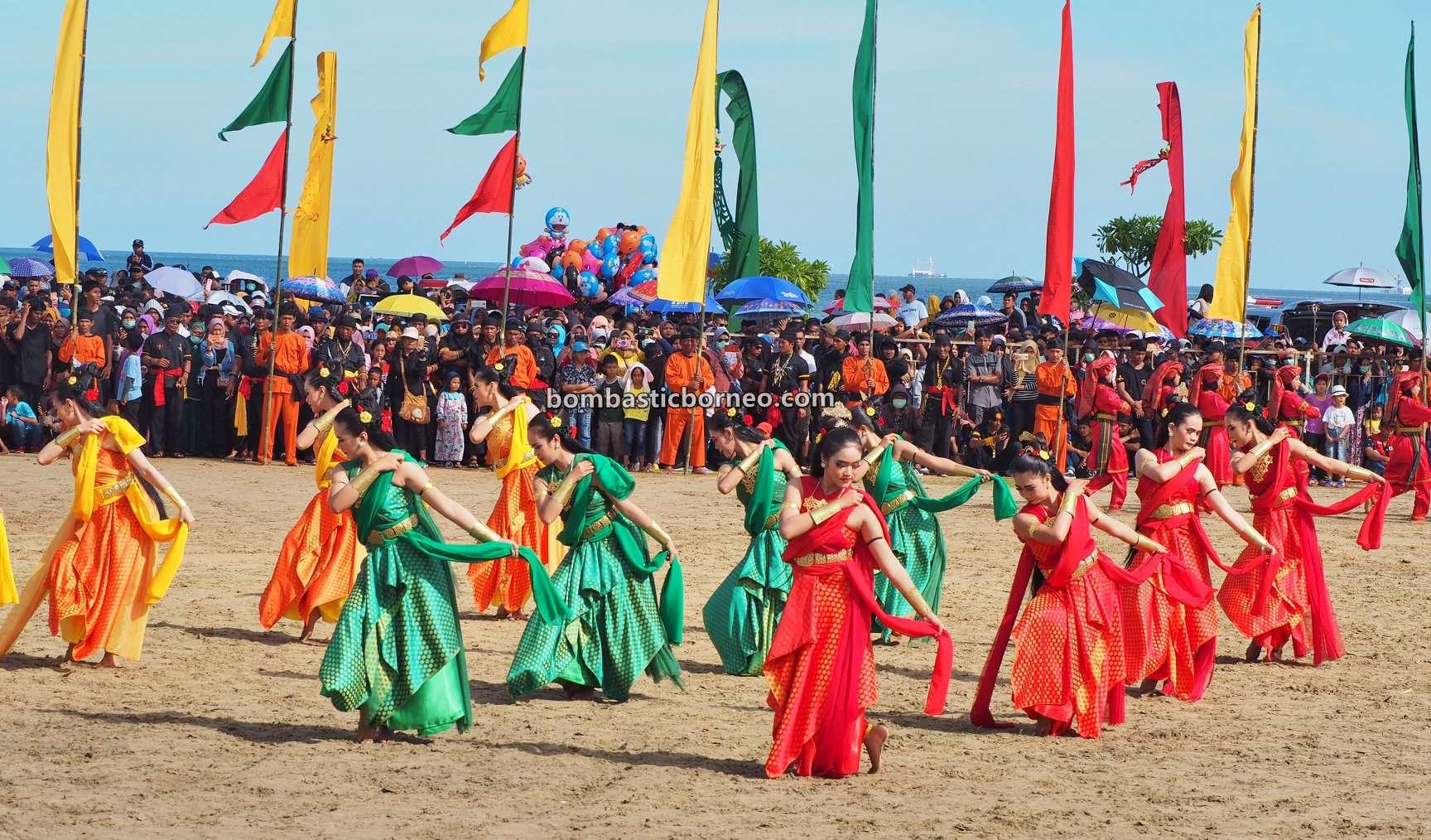 Festival Iraw Tengkayu, Suku Dayak Tidung, authentic, traditional, indigenous, culture, event, native, tribal, Indonesia, North Kalimantan, wisata budaya, Tourism, travel guide, Borneo,