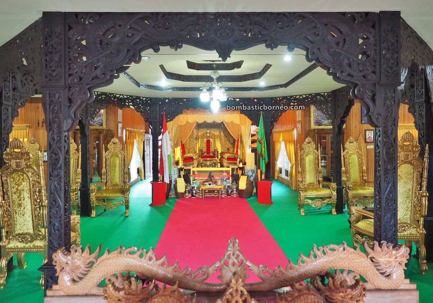 Rumah Baloy Mayo, Rumah Adat Tidung, Traditional House, Heritage Centre, culture, authentic, native, destination, Indonesia, North Kalimantan, Tarakan, wisata budaya, Tourism, travel guide, Borneo,