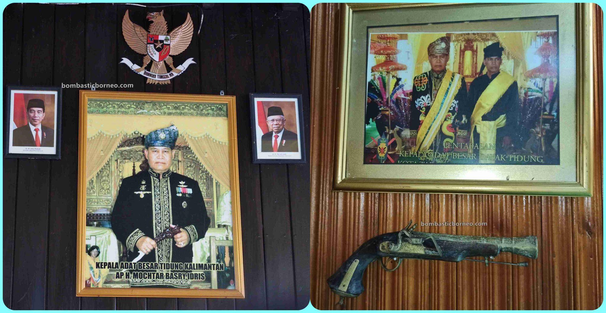 Rumah Baloy Mayo, Cultural Centre, museum, native, tribe, exploration, Destination, Kalimantan Utara, Kaltara, Pariwisata, tourist attraction, Borneo, 跨境婆罗洲游踪, 印尼北加里曼丹, 打拉根岛旅游景点
