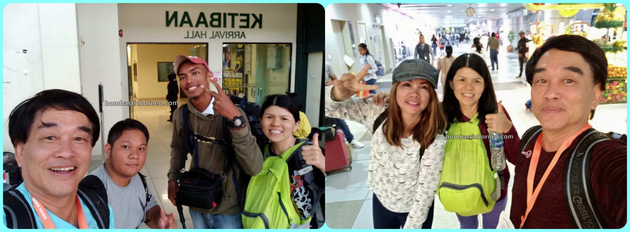 wonderful Indonesia, Familiarisation Trip Kaltara, express boat, Boat ride, transportation, Tawau, backpackers, exploration,Tourism, travel guide, cross border, trans border, 探索婆罗洲游踪,
