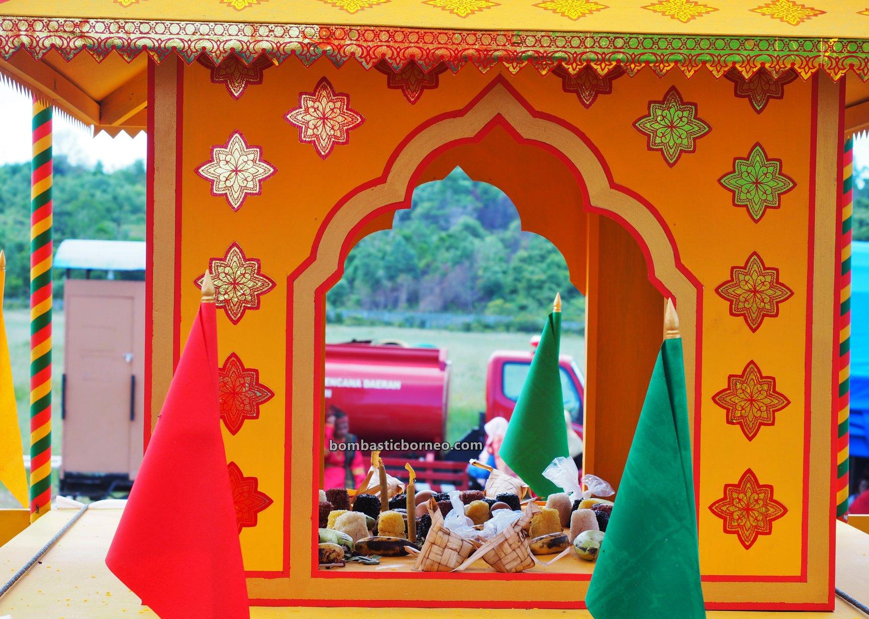 Festival Iraw Tengkayu, upacara adat, authentic, traditional, ritual, native, tribal, Indonesia, Kalimantan Utara, Pariwisata, Tourism, travel guide, Borneo, 印尼北加里曼丹, 打拉根岛土著文化